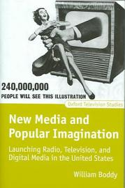 New Media And Popular Imagination