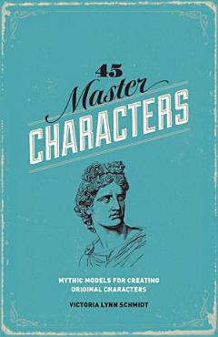 45 Master Characters  Revised Edition PDF