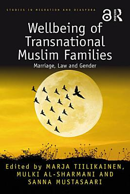 Wellbeing of Transnational Muslim Families