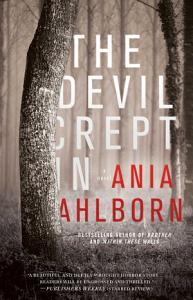 The Devil Crept In Book