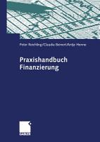 Praxishandbuch Finanzierung PDF