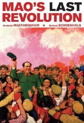 Mao   s Last Revolution PDF