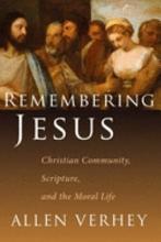 Remembering Jesus PDF