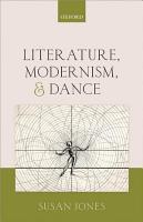 Literature  Modernism  and Dance PDF