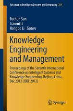 Knowledge Engineering and Management PDF