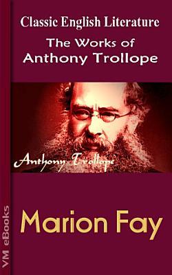 Marion Fay PDF