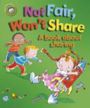 Not Fair Won t Share PDF