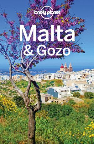 Lonely Planet Malta   Gozo