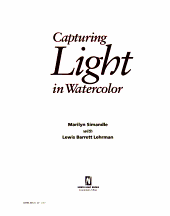 Capturing Light in Watercolor PDF
