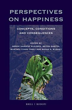 Perspectives on Happiness PDF