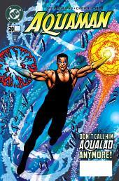 Aquaman (1994-) #20