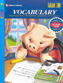 Spectrum Vocabulary PDF