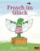 Frosch im Gl  ck PDF