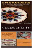 Embroidery & Needlepoint