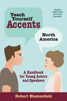 Teach Yourself Accents   North America PDF