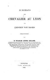 Li romans dou Chevalier au Lyon