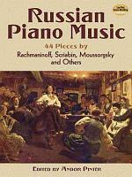 Russian Piano Music PDF