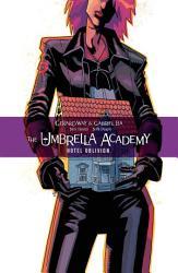 The Umbrella Academy 3  Hotel Oblivion PDF