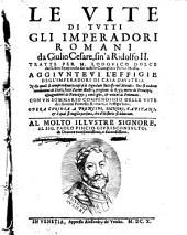 Le vite di tutti gli imperatori romani