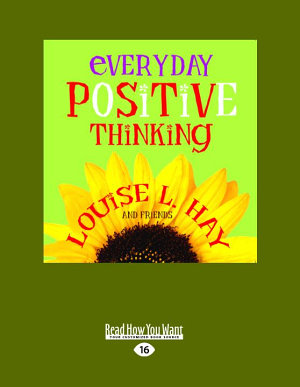 Everyday Positive Thinking