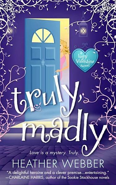 Download Truly  Madly Book