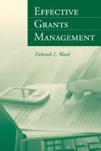 Effective Grants Management PDF