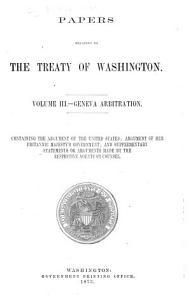 Geneva arbitration