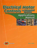 Electrical Motor Controls for Integrated Systems Applications Manual PDF