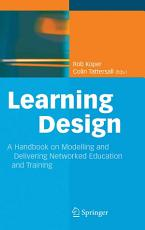 Learning Design PDF
