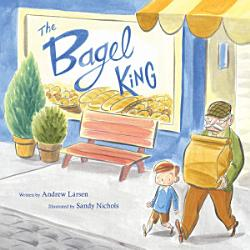 Bagel King The Book PDF