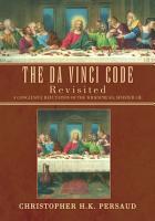 The Da Vinci Code Revisited PDF
