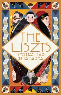 The Liszts Book