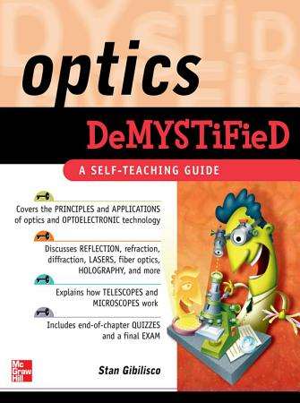 Optics Demystified PDF