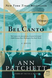 Bel Canto Book