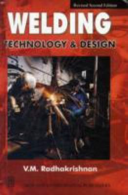 Welding Technology and Design PDF