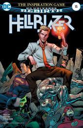 The Hellblazer (2016-) #15