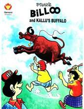 Billoo And Kallu's Buffalo English