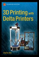 3D Printing with Delta Printers PDF