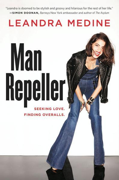 Download Man Repeller Book