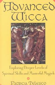 Advanced Wicca PDF