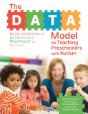 The Data Model for Teaching Preschoolers with Autism PDF