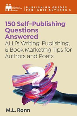 150 Self Publishing Questions Answered PDF