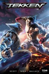 Tekken #2: Blood Feud