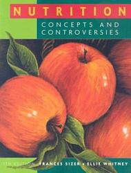 Nutrition Concepts And Controversies Book PDF