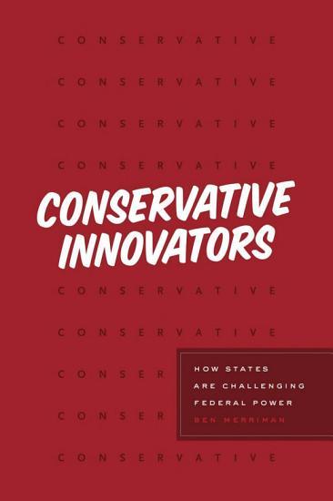 Conservative Innovators PDF