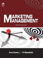Marketing Management  2nd Edition PDF