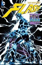 The Flash (2011- ) #32