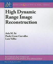 High Dynamic Range Image Reconstruction Book PDF
