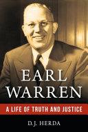 Download Earl Warren Book