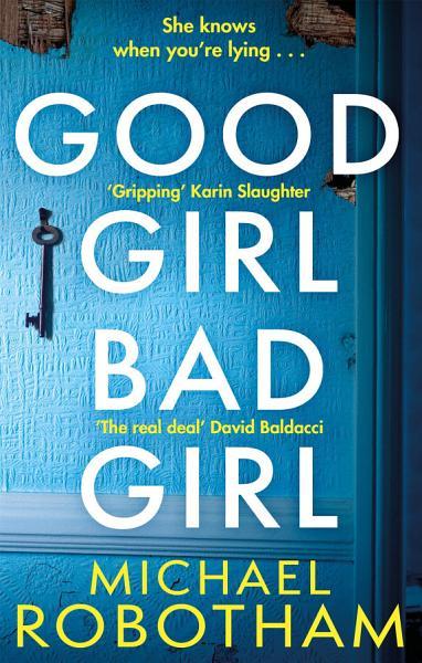 Download Good Girl  Bad Girl Book